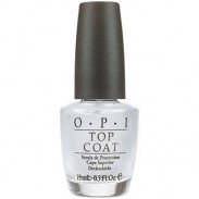 OPI Nagellack  NTT30 Top Coat