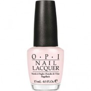 OPI Nagellack NLF28 STEP RIGHT UP!