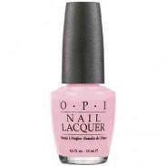 OPI Nagellack NLS95 PINK-ING OF YOU