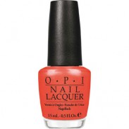 OPI Nagellack NLT23 ARE WE THERE YET?