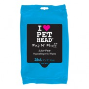 Pet Head Pup N`Fluff Feuchtücher