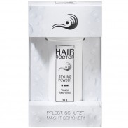 Hair Doctor Styling Powder Verpackung
