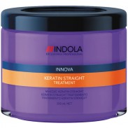 Indola Innova Keratin Straight Treatment