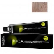L'Oréal Professionnel INOA 10,21 platinblond irise asch 60 ml