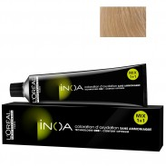 L'Oréal Professionnel INOA 10,31 platinblond gold asch 60 ml