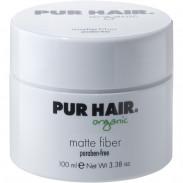 PUR HAIR Organic Matte Fiber 100 ml