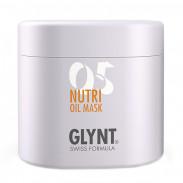 GLYNT NUTRI OIL Maske 5 200 ml