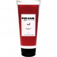 PUR HAIR Colour Refreshing Mask Red 200 ml