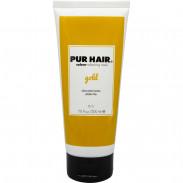 PUR HAIR Colour Refreshing Mask Gold 200 ml
