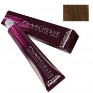 L'Oréal Professionnel Dia Richesse 6.24 Marron Perlmutt 50 ml
