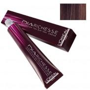 L'Oréal Professionnel Dia Richesse 7.14 Karamell 50 ml