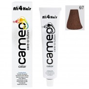 Cameo Color Haarfarbe 6/7 dunkelblond braun 60 ml