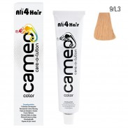Cameo Color Haarfarbe 9/L3 lichtblond leicht-gold 60 ml