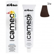 Cameo Color Haarfarbe 3/w dunkelbraun warm 60 ml