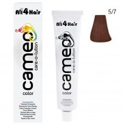 Cameo Color Haarfarbe 5/7 hellbraun braun 60 ml