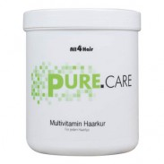PUREcare Multivitaminhaarkur