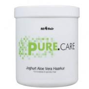 PUREcare Aloe Vera Joghurt Haarkur