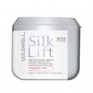 Goldwell Silk Lift High Performance Lightener ohne Ammoniak 500 g