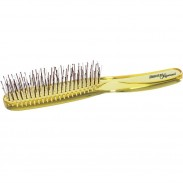 Hercules Sägemann Scalp Brush gelb 8202