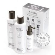 Nioxin System 1 Starter Set