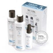 Nioxin System 5  Starter Kit