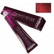 L'Oréal Professionnel Dia Richesse 5.60 Mohnblume 50 ml