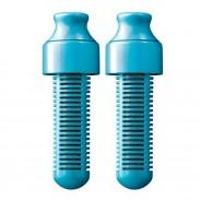 Water Bobble Filter-Doppelpack Hellblau