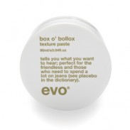 Evo Hair Style Box o´Bollox Life Changing Paste 90 g