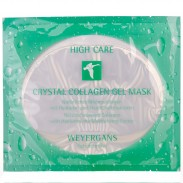 Weyergans Green Line High Care Crystal Collagen Gel Mask 80 g