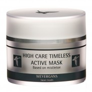 Weyergans Timeless High Care Active Mask 50 ml