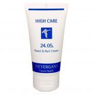 Weyergans Blue Line High Care 24.05. Hand & Nail Cream 50 ml
