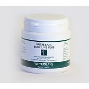 Weyergans Nutri Care Body Line Plus Drops