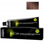 L'Oréal Professionnel INOA 6,8 dunkelblond mokka 60 ml