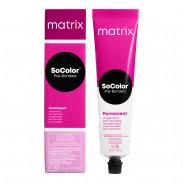 Matrix SoColor Pre-bonded Beauty Haarfarbe 7A 90 ml