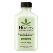Hempz  Cucumber & Jasmin Herbal Body Moisturizer