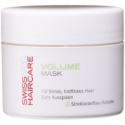 Swiss Haircare Volume Mask