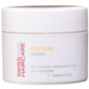 Swiss Haircare Repair Mask