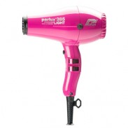 Parlux 385 Power Light Ionic & Ceramic fuchsia