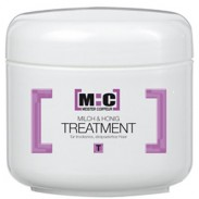 M:C Meister Coiffeur Milch & Honig Treatment T