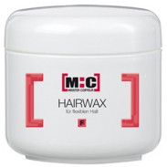 M:C Meister Coiffeur Hairwax Flexible