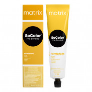 Matrix SoColor Pre-Bonded SoRed Haarfarbe SR-C 90 ml