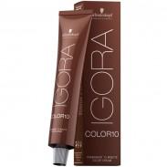 Schwarzkopf Igora Color10 6-6 Dunkelblond Schoko 60 ml