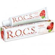 R.O.C.S. Grapefruit und Minze Zahncreme
