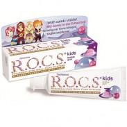 R.O.C.S. Zahncreme Kids Bubble Gum