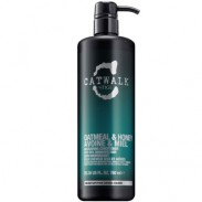 Tigi Catwalk Oatmeal & Honey Nourishing Conditioner
