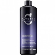 Tigi Catwalk Fashionista Violet Conditioner 750 ml
