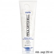 Paul Mitchell Curls Spring Loaded Frizz-Fighting Shampoo 1000 ml