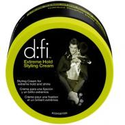 Revlon d:fi Extreme Hold Styling Cream