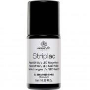 alessandro International Striplac 07 Shimmer Shell 8 ml