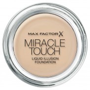 Max Factor Miracle Touch Foundation 60 Sand 12 g